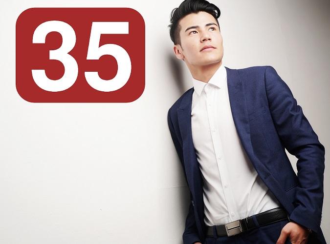 35 ビジネス 転職