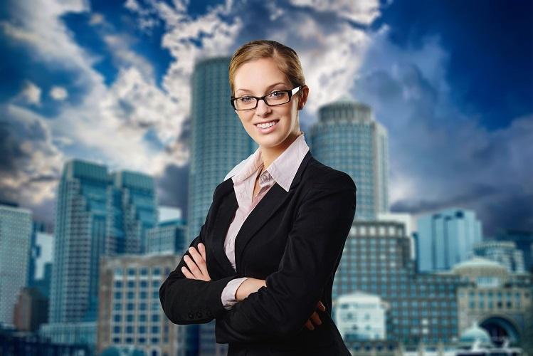 女性 企業 ビジネス