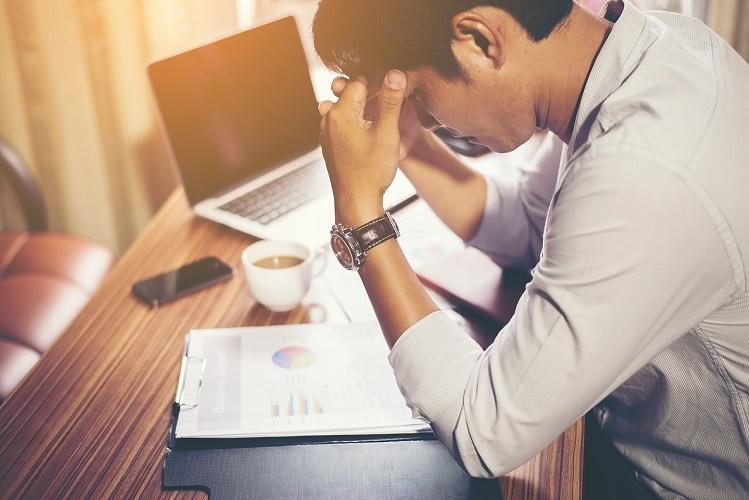 ストレス ビジネス 仕事