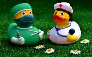 看護 医療