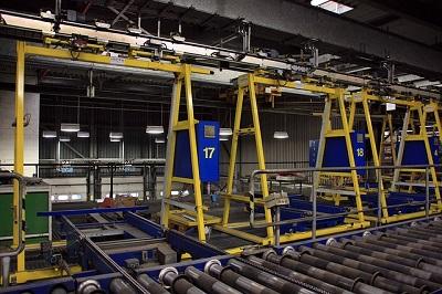 ライン 工場 組立