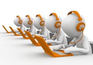 コールセンター 営業電話